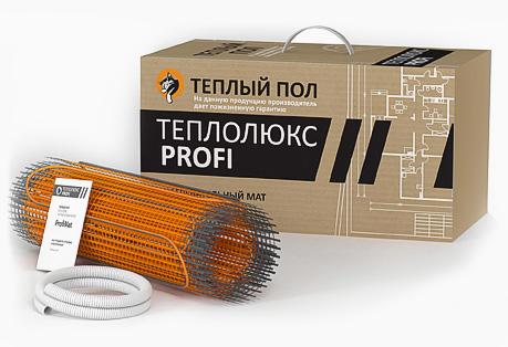 Нагревательный мат Теплолюкс PROFI